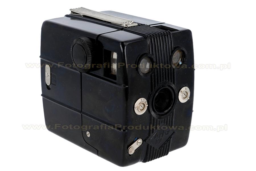 Agfa Box 14 - TROLIX
